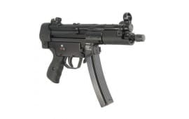 FedArm Imported POF SMG-PK Semi-Auto Sporting Pistol, Blemished, 9mm w / 2- Mags