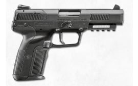 "FNH Five-seveN 5.7x28, 4.75"" BBL, 3-Dot Sight, 3-20rd Mags - 386329185"