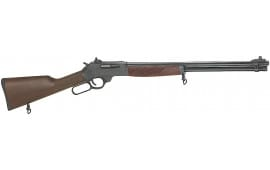 "Henry H009 30-30 Lever Action Lever 30-30 Winchester 20"" 5+1 American Walnut Stock Blued"