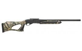 "Remington Firearms 82101 870 SPS Pump 12GA 25.5"" 3"" Mossy Oak Treestand Synthetic Thumbhole Stock Blued"