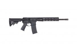 "LWRC International IC DI Direct Impingement 5.56NATO Rifle, 16"" Black - ICDIR5B16ML"