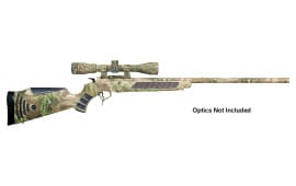 "T/C Arms 28205670 Encore Pro Hunter Predator Break Open 223 Rem 28"" 1 Synthetic Realtree Max-1 Stock"