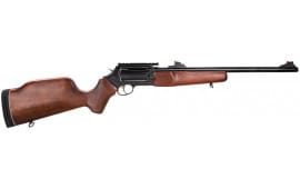"Rossi SCJ4510 Circuit Judge DA/SA 45 Colt (LC)/410GA 18.5"" 5+1 Walnut Stock Blued"