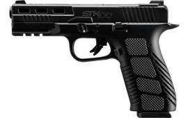 """Armscor 56625 STK100 Pistol 4.5"""" FS 17rd Parkerized"""