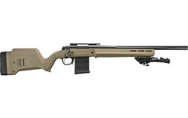 Remington R84302 700 6.5 Creedmoor Magpul Enhancd LTR FDE