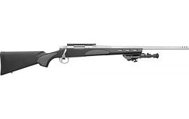 Remington R84358 700 VTR SS 22 Black STK