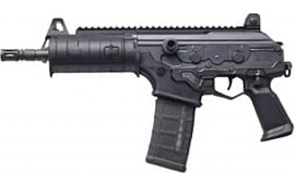 IWI GAP26 Galil ACE Pistol G2 8.3 Black 30rd M-LOK