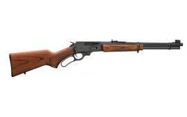 "Marlin 70524 336 Youth Lever 30-30 Winchester 16.25"" 5+1 Hardwood Stock Blued"