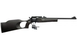 "Rossi SCJ22LR22 Circuit Judge DA/SA 22 LR/22 Winchester Magnum 18.5"" 5+1 Blued"