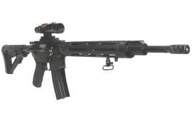 """DPMS 60521 3G1 Competition Rifle Semi-Auto .223/5.56 NATO 18"""" 30+1 Magpul CTR Black"""