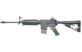 "Colt AR6720 Carbine Semi-Auto 223 Rem/5.56 NATO 16.1"" 30+1 4Pos Stock Black"