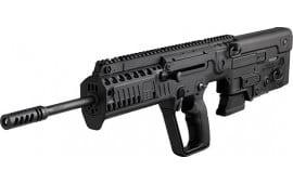 """IWI XB18CA Tavor X95 18"""" Black CA"""