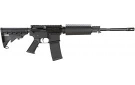 "CMMG 10214 AR-15 M4-LE OR SA 223/5.56 16"" 30+1 6-Pos Stock Black"