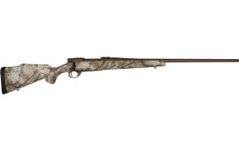 Weatherby VAP300NR6OBR VGD Badlands 300 WIN