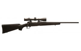 "Savage 19686 11/111 Trophy Hunter XP Bolt 300 WSM 24"" 2+1 Black"