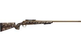 Browning 035460291 Xbolt Hells Canyon 6MMCREED McMillan Ambush