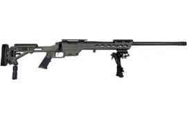 MasterPiece Arms 65BALITERIFLE Lite Bolt Action 6.5 Creedmoor SS Barrel w/ THRD