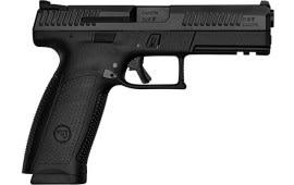CZ 91540 P10 F Black 19rd