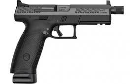 CZ 91543 P10 F Black SR HNS 21rd