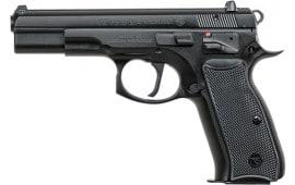 CZ USA 91160 75 SA 4.6 Ambi Controls Blade Trigger