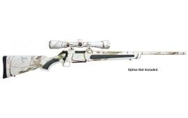 "T/C Arms 10175363 Venture Predator Bolt 308 Win/7.62 NATO 22"" 3+1 Synthetic Realtree APS (Snow) Stk"