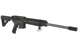 """DPMS 60527 LBR Carbine Competition Rifle Semi-Auto .223/5.56 NATO 16"""" 30+1 Magpul MOE Black/Stainless Steel"""