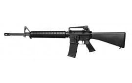 "Colt AR15A4 AR15A4 SA 5.56 NATO 20"" 30+1 Black A2 Stock Black Finish"