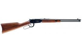 "Winchester Guns 534199117 94 Carbine Lever 38-55 Win 20"" 7+1 Walnut Stock Blued"