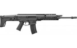 "Bushmaster 90955 ACR Carbine Semi-Auto 16.5"" FH 25+1 7-Position Folding/Collapsible Black Melonite"