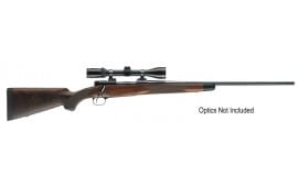 "Winchester Guns 535203236 70 Super Grade Bolt 338 Win Mag 26"" 3+1 Grade IV/V Walnut Stock Blued High Polish"