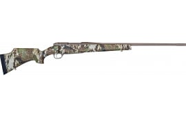 "Weatherby MCAS240WR2O Mark V Camilla Subalpine Bolt 24"" 5+1 Synthetic Gore Optifade Subalpine Stock Flat Dark Earth Cerakote"