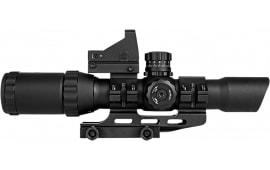 Trin SR11S1428BHV2 Assault Scope Combo 1-4X28 MDR