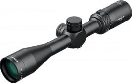 Athlon 216001 Neos 3-9x 40mm Obj 37.8-12.6 ft @ 100 yds FOV 25.4mm Tube Black Matte Center X