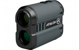 Athlon 502001 Midas 6x 23.5mm 5 yds 1200 yds 7 Degrees Gray