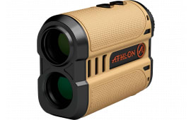 Athlon 502002 Midas 6x 23.5mm 5 yds 1200 yds 7 Degrees Tan