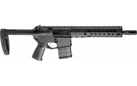 Barrett 16124 REC7 Pistol 11.5IN Black