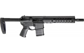 Barrett 16122 REC7 Pistol 11.5IN Grey