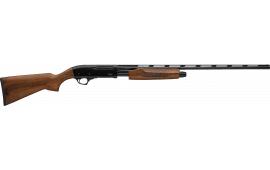 Hatfield USP410W Pump 28IN w/CHOKE BL Shotgun