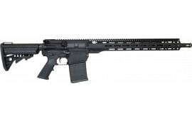 Colt Defense CM65-18S Modular Rifle 6.5 Creedmoor 18 SS 15 M-Lok Rail 20R