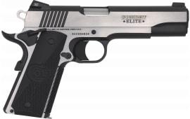 "Colt O1072CE Combat Elite GVRNM NS 5"" TT"