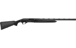 "Retay W251EXTBLK-24 12/24 3"" Inertia Black Synthetic Shotgun"
