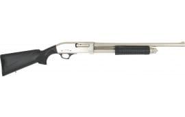 """Puma PBF1800378 PFP-12 20"""" 5+ Shotgun"""