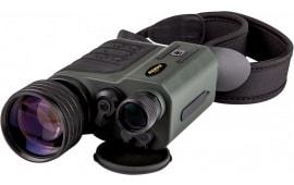 Konus 7929 Konuspy-8 Binocular Digital Gen 6-24x 50mm 6.54 ft @ 1000 yds FOV