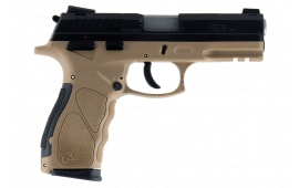 Taurus 1TH9041T TH9 4.25 17rd FDE/TAN