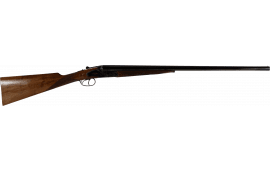 "Dickinson 202P Plantation SXS 28"" DT Shotgun"