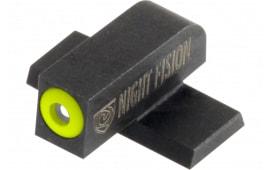 Night Fision SPR-225-001-YGXX NS XD/XDM/XDS PSTL FRNT