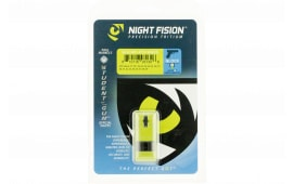 Night Fision GLK-001-015-WGZG NS Glock 17/19 Square ACCUR8