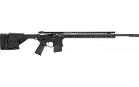 Seekins 0011300063 VK18 Rifle 224V 18""