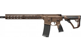 Daniel Defense 16191067 DDM4 V11 300 Blackout *CO Compliant* BRWN