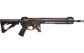 "Spike STR5610-M2R Spartan Rifle 556 16"" M-LOK"